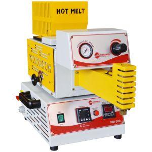 HM-300 Aplicar cola hotmelt - Anelado
