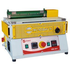 HM-301 Aplicar hotmelt - Rolo