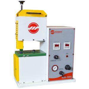 HM-305 Aplicar cola hotmelt - Rolo