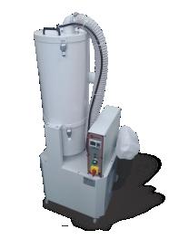 M-207 Coletor de particulados
