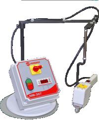 HM-307 Aplicador manual de cola